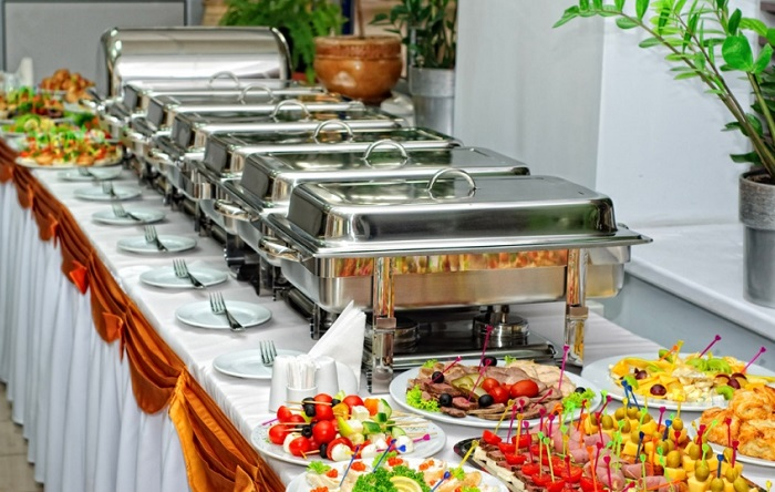 How To Get Started With A Successful Catering Business?