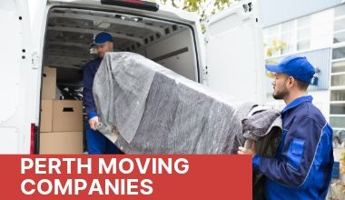 How to Hire the Best House Movers in Perth