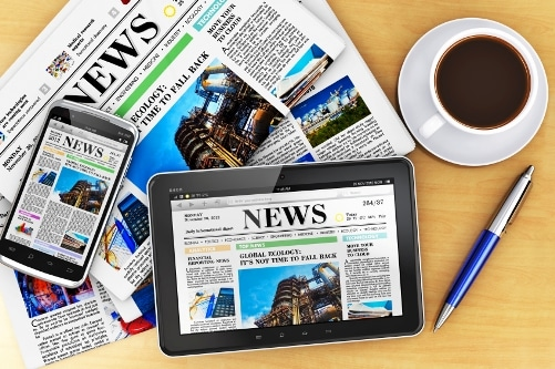 The Benefits Of Alternative News Sites