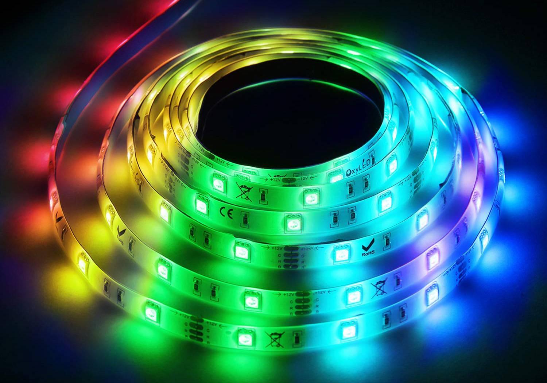 Best Key Of LED Lighting Parameters